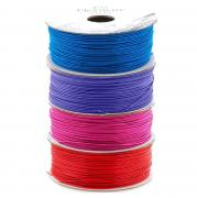 ABS / ABS plastic thread Ø1.75mm, 300m (750g), 400m (1kg) 3d printer
