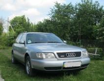 Audi A6 Продам Ауді А6 Кваттро