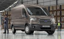 Auto parts for Ford Transit new