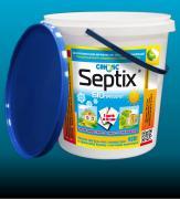 Биопрепараты Санэкс (Канада) для очистки выгребных ям, септиков