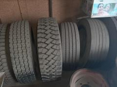 Business in Poland sell, repair shop truck tires