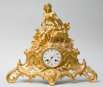 Buy antique clocks