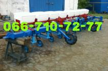 Cultivator krnv-4.2, SCC-4.2 with feeding and transport