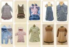 Детская одежда от производителя из Польши