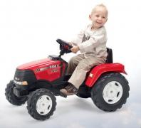 Falk pedal tractor 1020