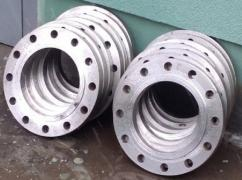 Flange stainless steel GOST 12820-80, 12821-80