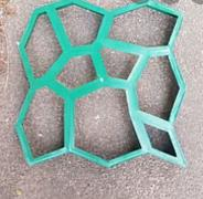 Форма для садової доріжки Вінниця. Садова доріжка з бетону