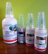 Хармони гербицид сои, кукурузы, льна и зерновых культур