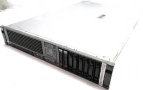 HP Prolaint G5 2x Xeon 2.88 Ghz 8go RAM