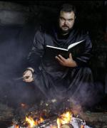 Love spell on the photo from the strongest magician Sergei Kobzar