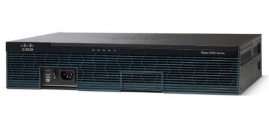 Маршрутизатор Cisco 2911