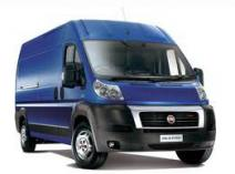 Parts Fiat Ducato - new and disassembly