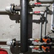 Plumber in Kharkov. Heating. Water. Sewerage