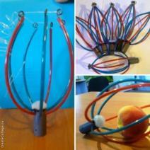 Podozhennym wire, Garden tools