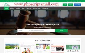 Покупать и продавать рынке скрипт   аукцион скрипт на PHP