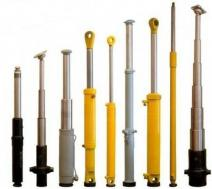 Produce and sell hydraulic cylinders