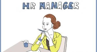 Required HR Manager in a friendly team