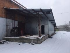Сдам в аренду холодильные склады ( 0-+5 С) Склады и офисы