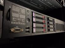 Сдам в аренду сервер в ДЦ Франции с гигабитным подключением