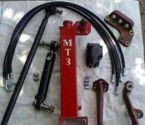 Sell a conversion kit for tractor MTZ-82