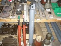 Sell a large range of spare parts for combine harvesters DON-1500, N