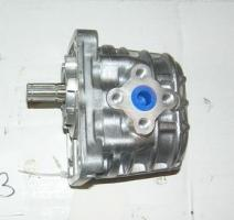 Sell new pumps NSH-U-3 manufactured by OOOHydrosila