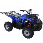 Спешите! Квадроцикл Volta Hunter 36V, 800W, 35 км/ч