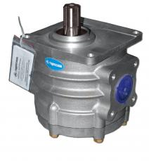 The new pumps NSH-100A-3 manufactured by OOOHydrosila