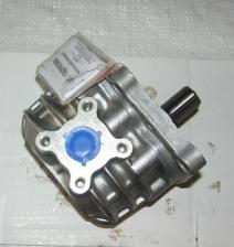 The new pumps NSH-UK-3 or NS-32A-3 manufactured by OOOHydrosila