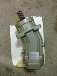 The proposed axial-piston hydraulic pumps and motors