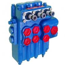 The proposed new hydraulic valves