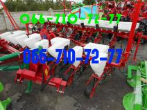 The seeder pneumatic precision seed SUPN-6 SUPN-8