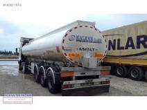 Used bitumen carrier kalkan 2011 release