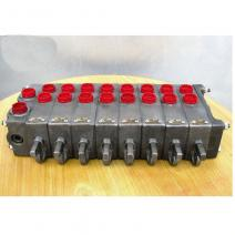 We offer new and remanufactured hydraulic valves